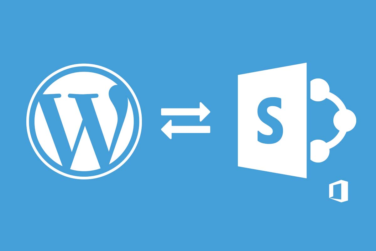 Sharepoint For WordPress