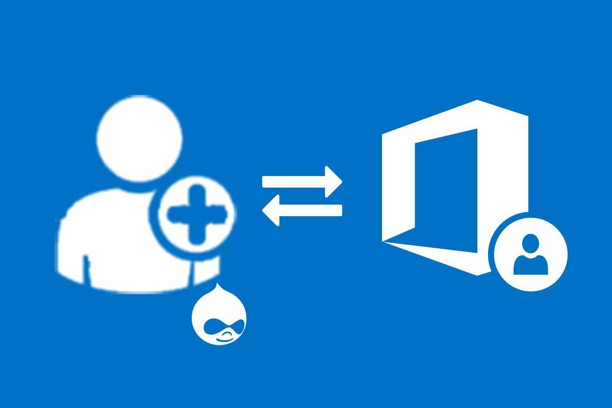 Azure AD And Office 365 User Registration For Drupal