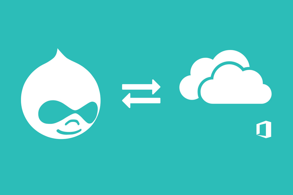 Onedrive For Business For Drupal