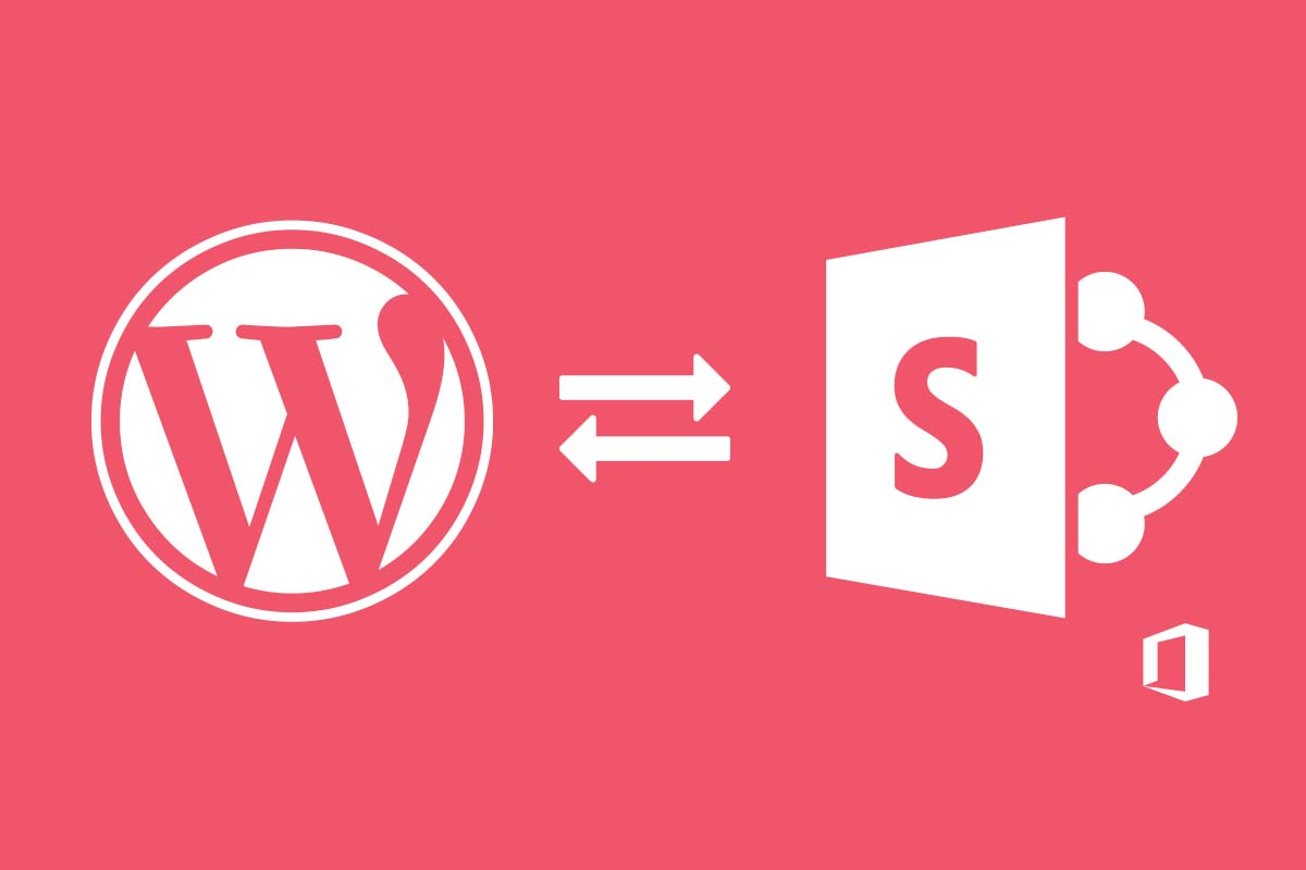 SharePoint Search With List And Document Display For WordPress