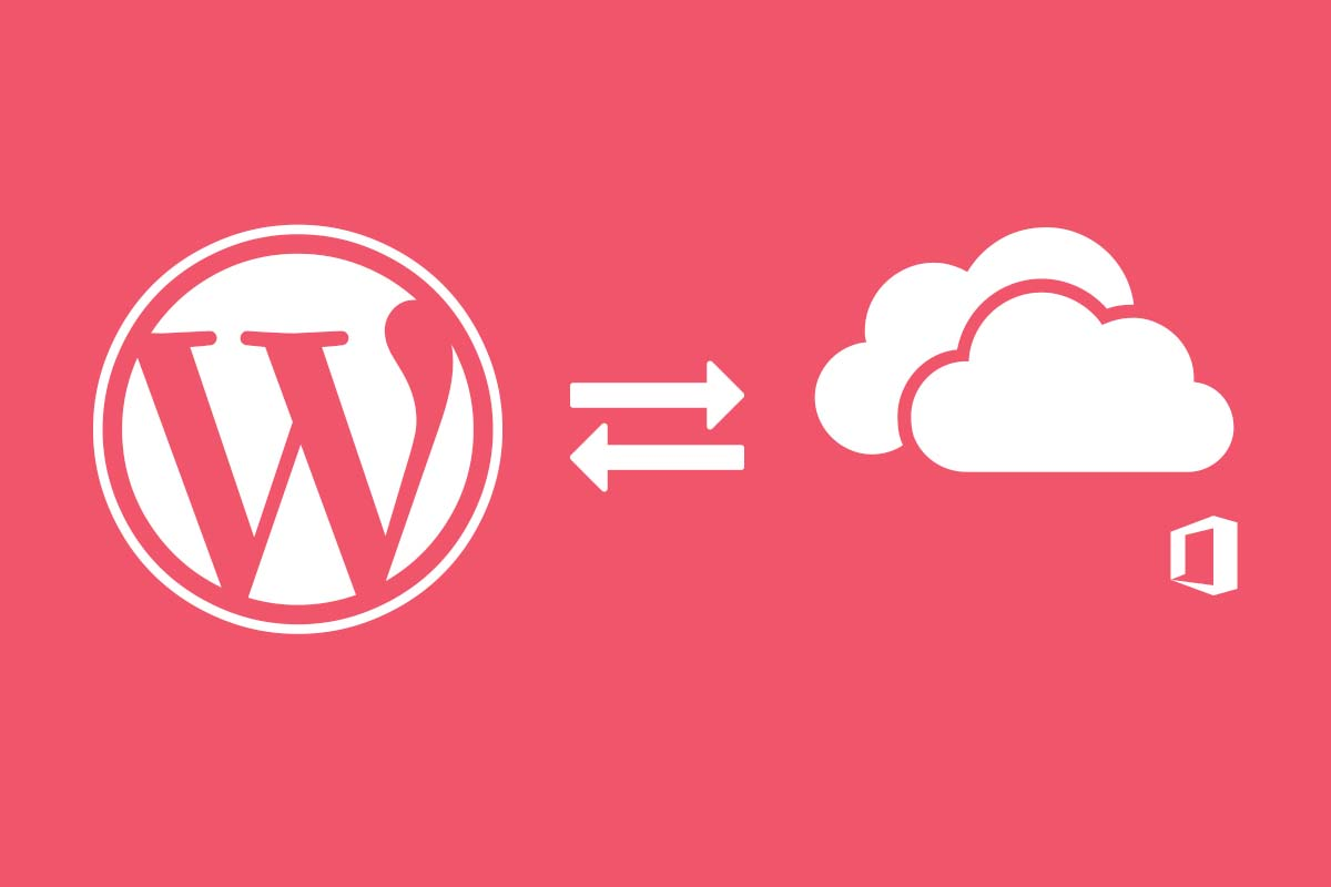Onedrive For Business Display For WordPress