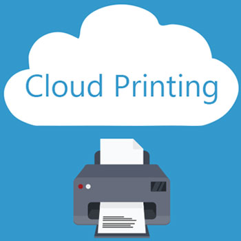 Cloud Printing/Online Ready To Print Services(3d, Business Cards Etc)