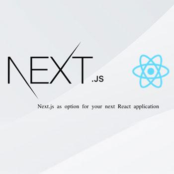 ReactJs/Nextjs